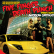 Five Finger Death Punch Visit