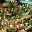 Fleet Foxes=