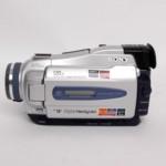 SONY Mini-DV camcorder