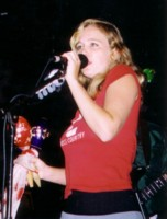 Lost Highway recording artist Tift Merritt