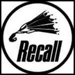 Visit Recall Records