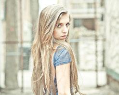 Caroline Skye
