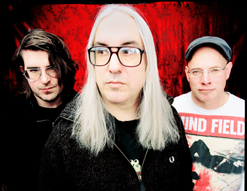Dinosaur Jr. stomps in with new album