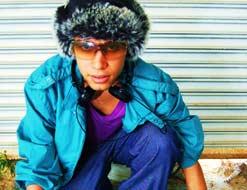 Khalid Rivera