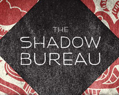 The Shadow Bureau