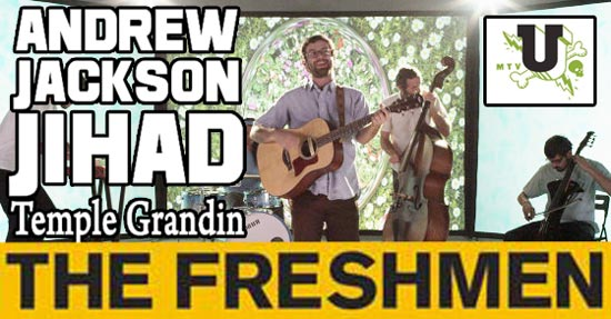 andrew-jackson-freshmen