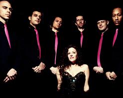 Amy Lynn & The Gunshow