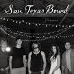 San Texas Bound