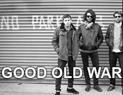 GoodOldWar