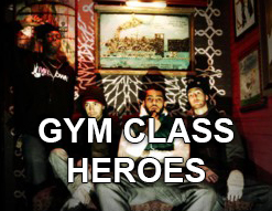GymClassHeroes