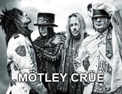 MotleyCrue