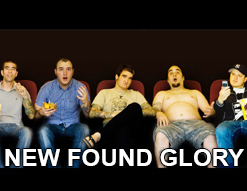 NewFoundGlory