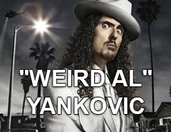 WeirdAlYankovic
