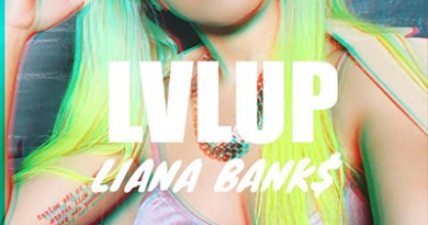 Liana Bank$ WINS mtvU's The Freshmen Contest!