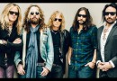 Premiere: The Dead Daisies HIP Spotlight