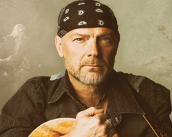 Survivorman - Les Stroud
