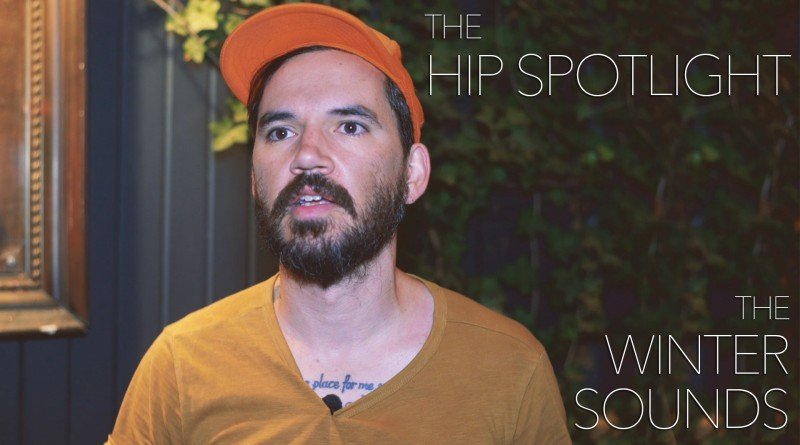The Winter Sounds - HIP Spotlight