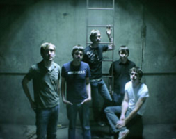 """Minus The Bear - """"The Game Needed Me"""" Suicide Squeeze Records Flashback Friday"""