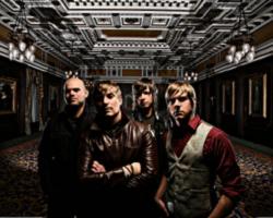 NEEDTOBREATHE Atlantic Records