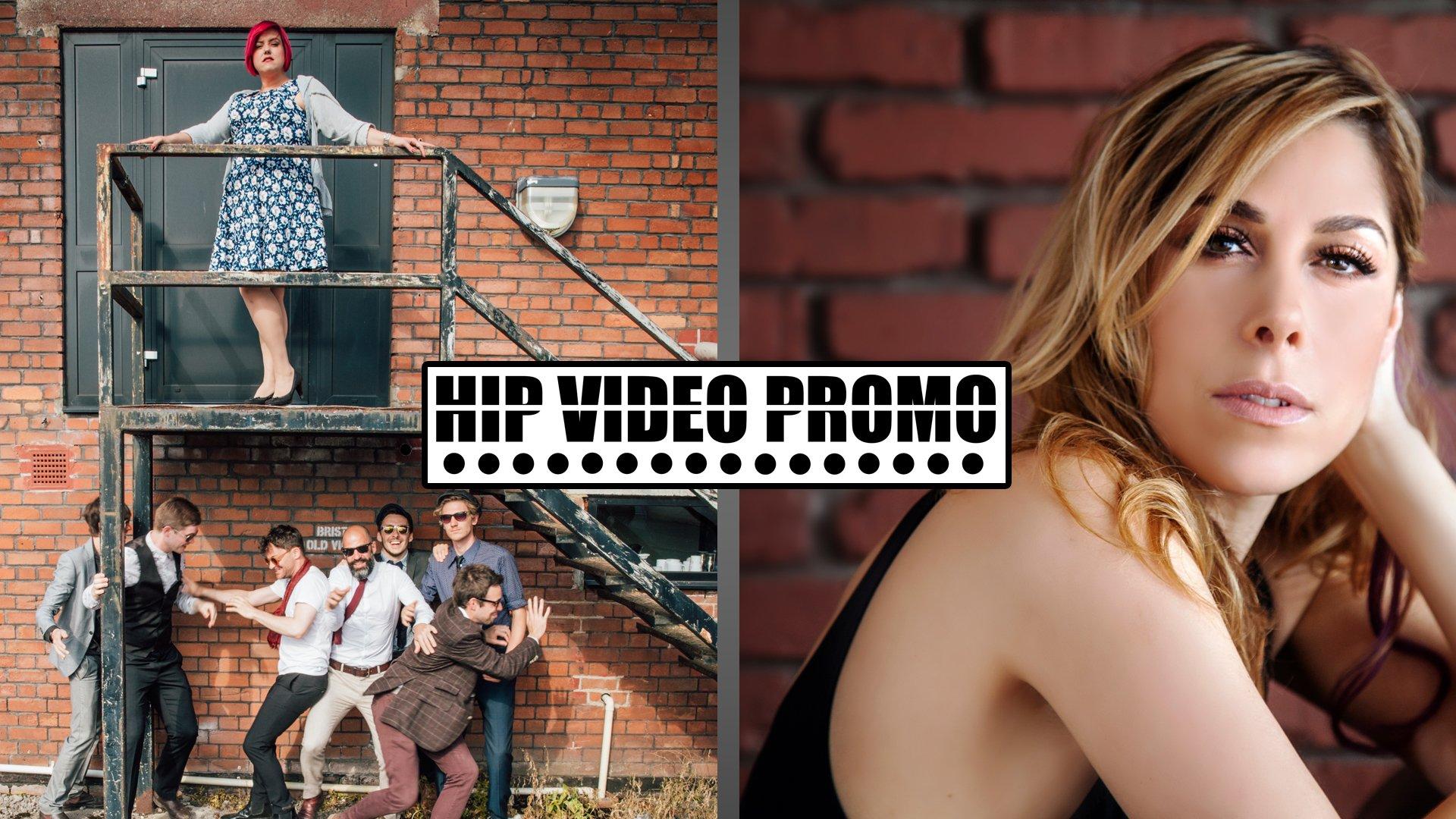 HIP Picks 1/2 Hannah Williams & The Affirmations Liyah Bey