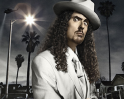 Weird Al Yankovic - Flashback Friday