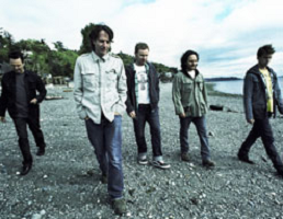 "Flashback Friday - Pearl Jam ""The Fixer"""