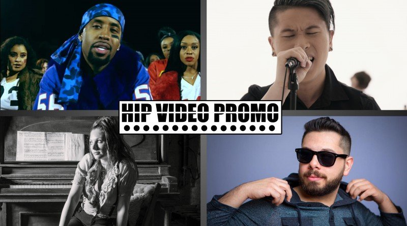 HIP Picks - 2/13 - Safaree Kevin Tiah Sarah Ragsdale Deen Anthony