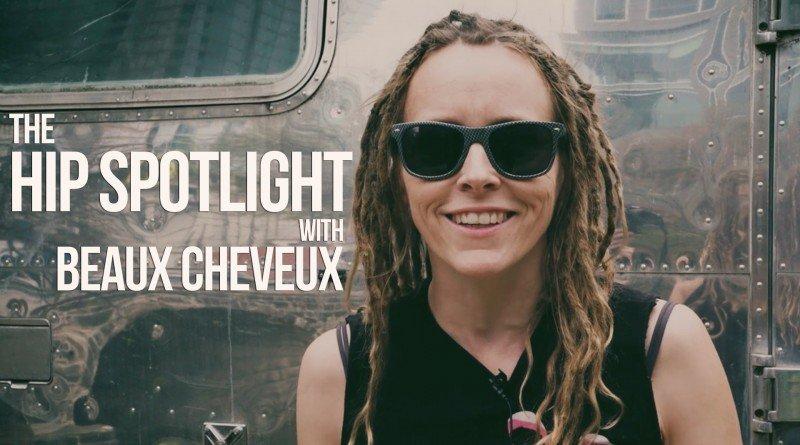 Beaux Cheveux - HIP Spotlight