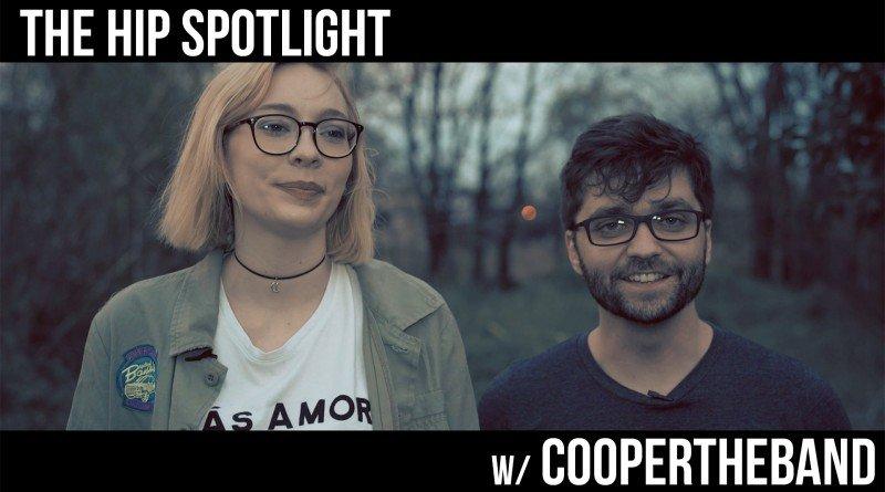 Coopertheband - HIP Spotlight