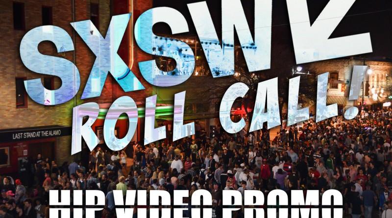 SXSW 2013 Music Festival - Day 4