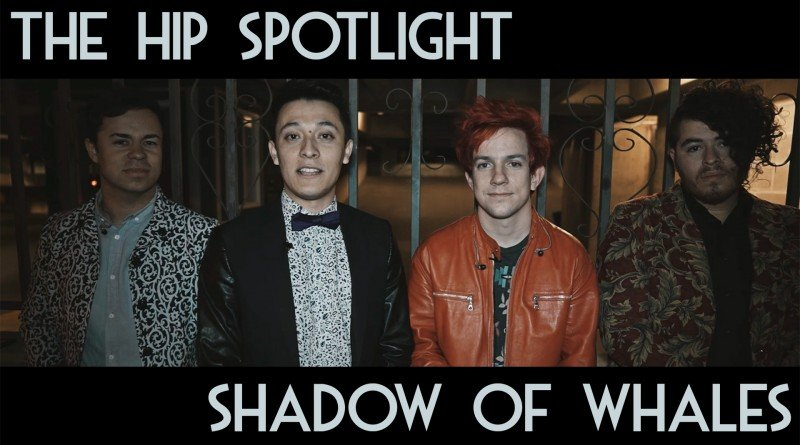 Shadow of Whales - HIP Spotlight