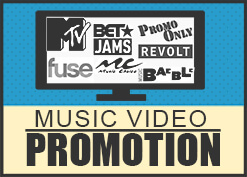 Music Video Promotion