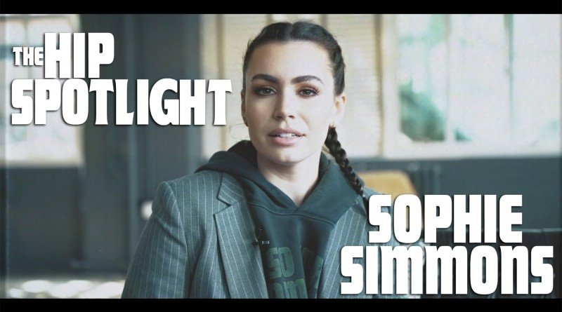 Sophie Simmons - HIP Spotlight