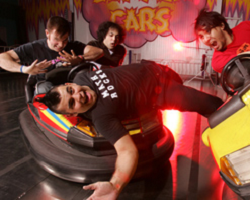 Patent Pending - Flashback Friday