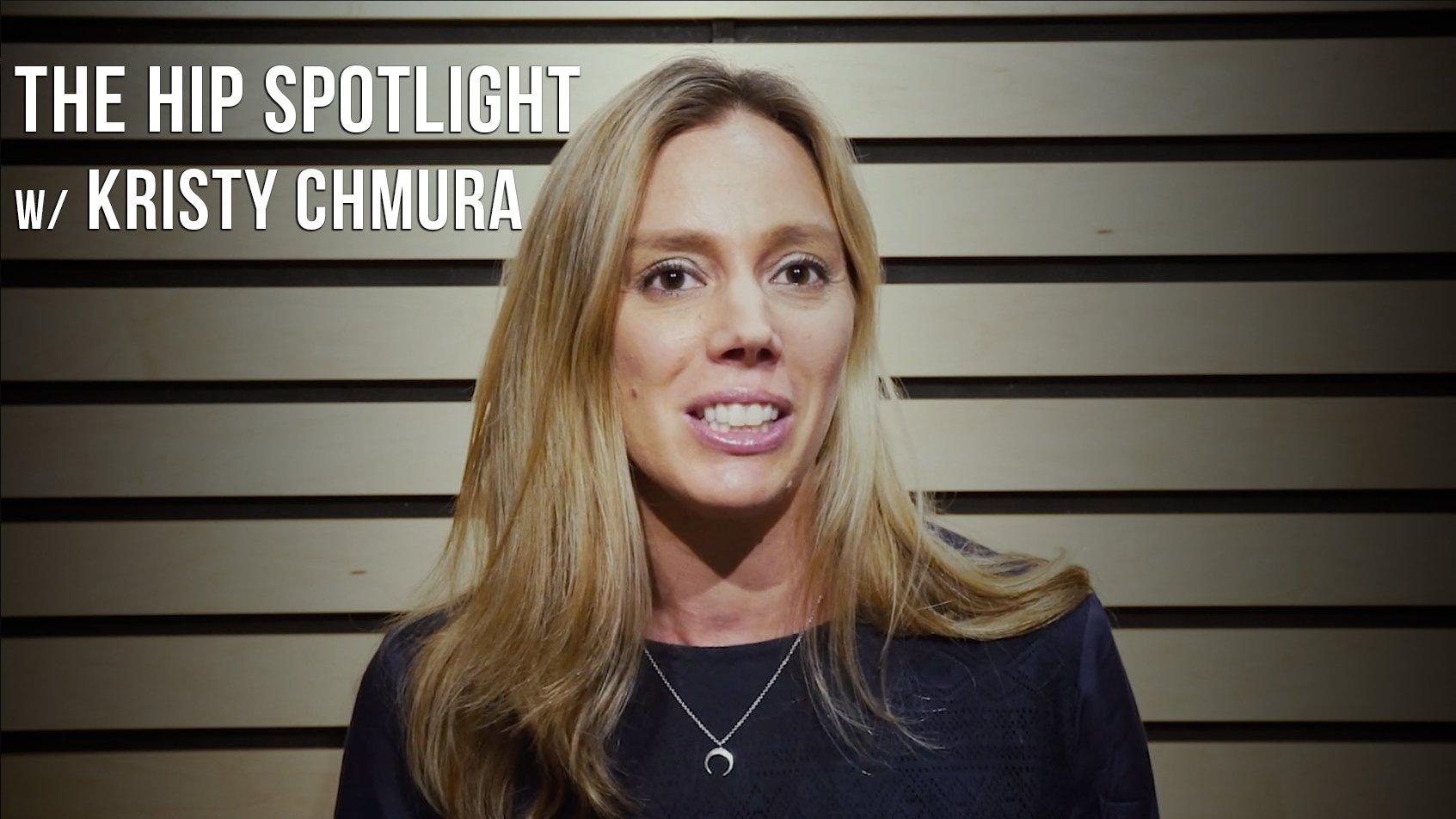 Kristy Chmura