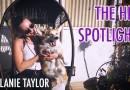 HIP Spotlight: Melanie Taylor