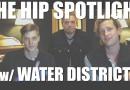 HIP Spotlight: Water District