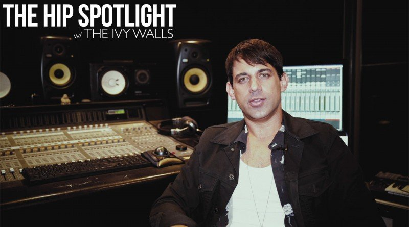 The Ivy Walls - HIP Spotlight - Thumbnail