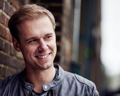 Flashback Friday: Armin van Buuren
