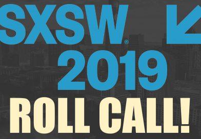 We're heading to SXSW!
