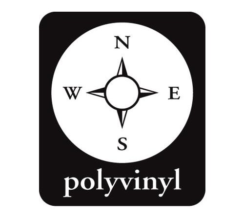 Polyvinyl Record Co. Logo