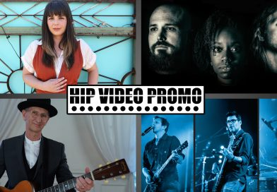 New Music Videos from Beth Bombara, Terry Robb, and more | Client Roundup – August 8, 2019