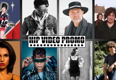 New Music Videos from Les Stroud, Josie Cotton, Vita Chambers, and more | Client Roundup – August 26, 2019