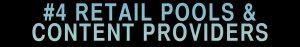 Music Promotion - 4 Retail Pools