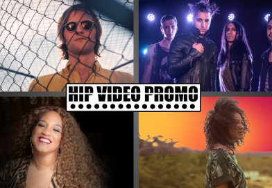New Music Videos from Bblasian, The Inoculated Canaries, and more| Client Roundup – September 30, 2019