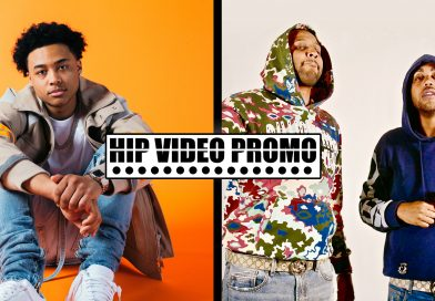 New Music Videos from Luh Kel and Jae Mansa | Client Roundup – October 7, 2019
