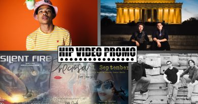 New Music Videos from Bblasian, Broke Royals, and more | Client Roundup – October 15, 2019