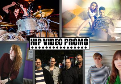 New Music Videos from Carmine Appice, Brittain Ashford, and more | Client Roundup – October 21, 2019