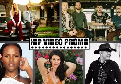 New Music Videos from Napoleon Gold, Teenear, and more | Client Roundup – October 30, 2019