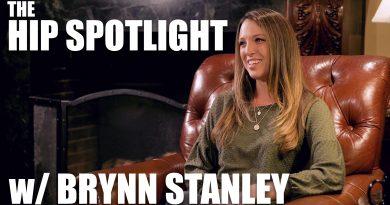 HIP Spotlight: Brynn Stanley